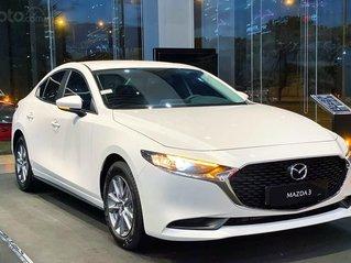 Bán Mazda 3 sản xuất 2021 tặng BHVC 1 năm