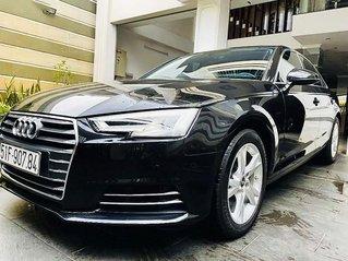 Xe Audi A4 đời 2016, màu đen, nhập khẩu còn mới