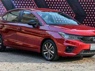 Vũng Tàu - Honda City 2021 giao xe sớm giá cực hấp dẫn nhiều KM, trả trước 164tr nhận xe