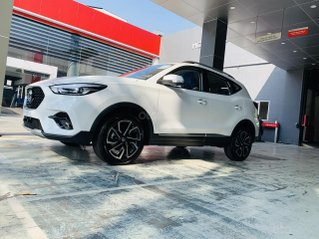 Bán nhanh MG ZS Luxury 2021 nhập Thái