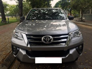 Bán Toyota Fortuner máy dầu, số sàn 2019, lăn bánh 45000km - giá tốt