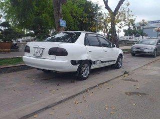 Cần bán gấp Toyota Corolla 1999, màu trắng, nhập khẩu