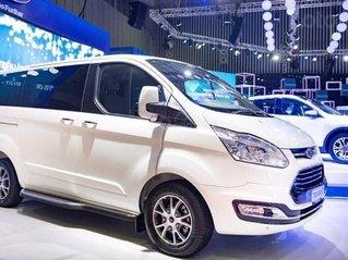 Ford Tourneo -  Ưu đãi cực khủng trong tháng 4
