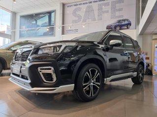Bán Subaru Forester IL năm 2021, Subaru Gò Vấp có giá siêu tốt tháng 4