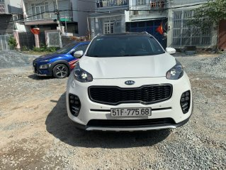 Kia Sportage 2.0AT sx 2015, xe đẹp leng keng