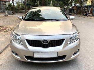 Cần bán xe Toyota Corolla Altis 2.0 V 2010