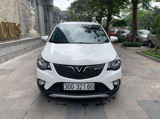 Bán ô tô VinFast Fadil đời 2020, màu trắng chính chủ, 395 triệu