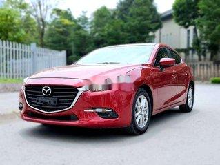 Cần bán lại xe Mazda 3 năm sản xuất 2018 giá cạnh tranh