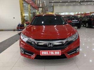 Bán xe Honda Civic năm 2017, giá mềm