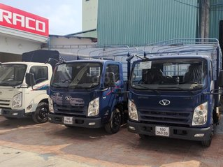 Bán xe Hyundai Dothanh 3,5 tấn IZ65 gold 2021
