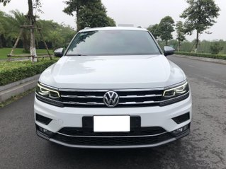 Volkswagen Tiguan all Space 2.0L Turbo 2017