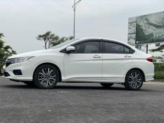 Bán xe Honda City năm sản xuất 2019, giá chỉ 548 triệu, chính chủ bán xe