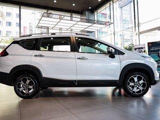Bán Mitsubishi Xpander Cross chỉ 126 triệu lăn bánh, trả góp 85%, thủ tục nhanh gọn, giá tốt nhất miền Nam