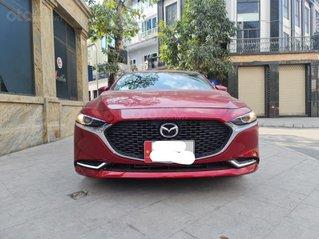 Bán ô tô Mazda 3 Luxury sản xuất 2020, bản 1.5AT đỏ cherry