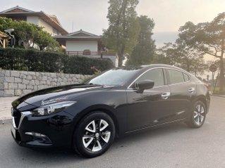 Bán Mazda 3 sản xuất năm 2018