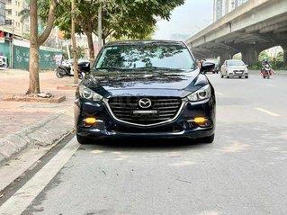 Cần bán xe Mazda 3 năm 2017 xanh cavansite facelift