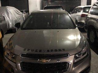 Chevrolet Cruze LTZ 1.8 nâu 2017 tự động