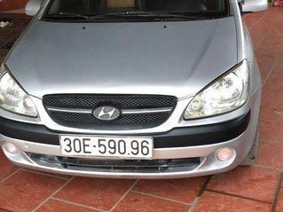 Gia đình cần bán Hyundai Getz, năm sản xuất 2009