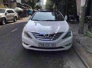 Cần bán lại xe Hyundai Sonata sản xuất 2012, nhập khẩu nguyên chiếc còn mới