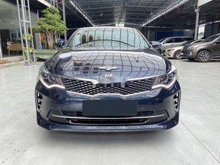 Cần bán lại xe Kia K5 sản xuất 2018 còn mới