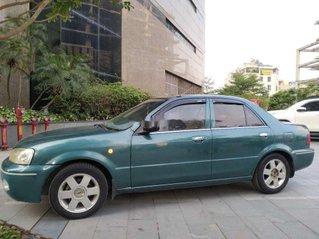 Cần bán gấp Ford Laser năm sản xuất 2003, xe nhập còn mới, giá 135tr