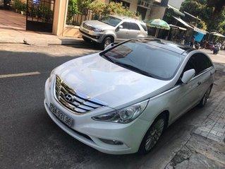Cần bán gấp Hyundai Sonata năm 2012, nhập khẩu nguyên chiếc còn mới