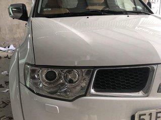 Bán ô tô Mitsubishi Pajero sản xuất 2012 còn mới, giá 450tr