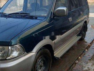 Cần bán lại xe Toyota Zace năm 2003 còn mới giá cạnh tranh
