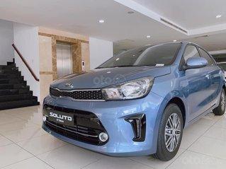Kia Soluto 2021 có sẵn giao ngay, giá tốt nhất thị trường