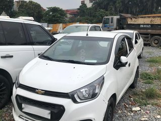Ngân hàng bán đấu giá phát mại ô tô Chevrolet Spark Van, số sàn, năm sản xuất 2018
