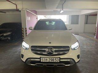 Bán xe Mercedes GLC200 năm sản xuất 2020 còn mới