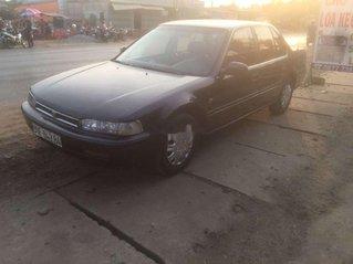 Cần bán lại xe Honda Accord đời 1993, màu xanh