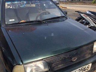 Cần bán Kia CD5 sản xuất năm 2000, màu xanh