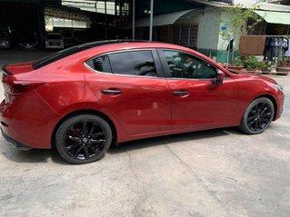 Bán Mazda 3 đời 2016, màu đỏ chính chủ, giá tốt