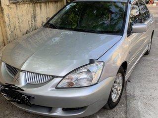 Cần bán lại xe Mitsubishi Lancer đời 2004, màu bạc, giá 165tr