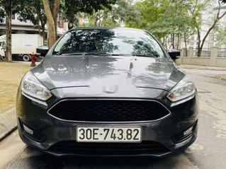 Bán Ford Focus đời 2017, màu xám chính chủ