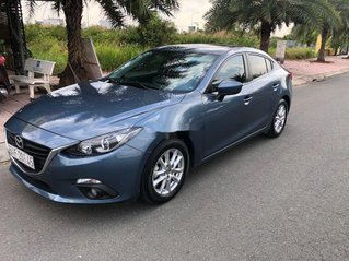 Bán ô tô Mazda 3 năm sản xuất 2015, xe nhập còn mới, giá 495tr