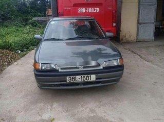 Cần bán Mazda 323 đời 1995, màu xám, nhập khẩu