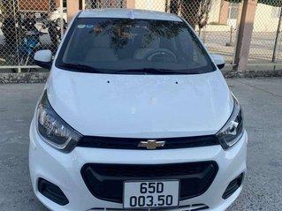 Bán ô tô Chevrolet Spark Van đời 2018, màu trắng chính chủ, 192tr