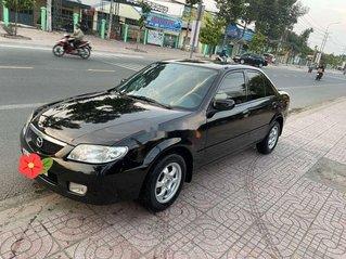 Bán Mazda 323 sản xuất 2003, xe nhập còn mới, giá chỉ 180 triệu