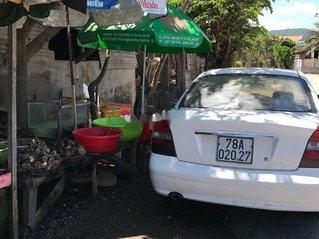Cần bán Daewoo Nubira năm sản xuất 2003, xe nhập còn mới