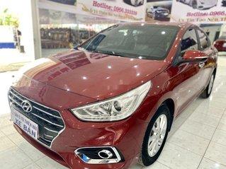 Cần bán Hyundai Accent sản xuất năm 2018 còn mới