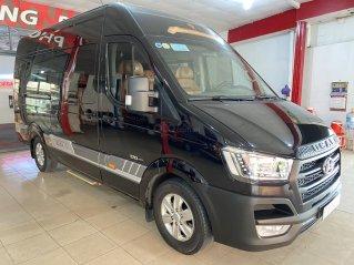 Limousine Hyundai Solati sx 2019, hạng thương gia