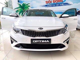 Kia Optima Luxury 2021, xe đẹp như hình, giá tốt nhất thị trường