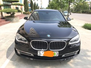 Bán nhanh BMW 7 Series 750Li 2012