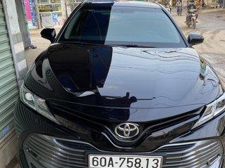 Bán Toyota Camry 2019, đăng ký 2020 nhập Thái chạy 16 ngàn km, máy 2.0G xe đẹp rin