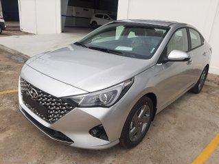 Hyundai Accent 2021, ưu đãi cực lớn tháng 4