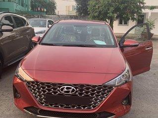 Bán nhanh Hyundai Accent 2021 đủ màu giá tốt