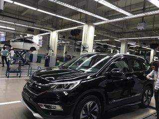 Bán Honda CRV 2017 bản 2.4 TG xe chính chủ