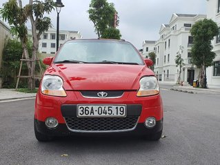 Cần bán gấp Daewoo Matiz AT năm 2008 xe đi êm, giá cực rẻ.